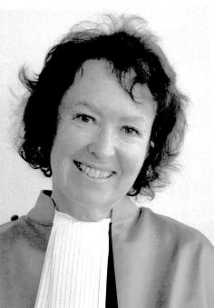 Justice Teresa Doherty