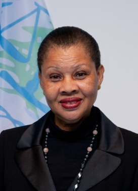 Hon. Janet Nosworthy