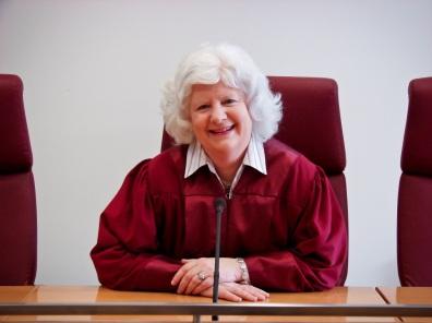 Hon. Patti Whalen